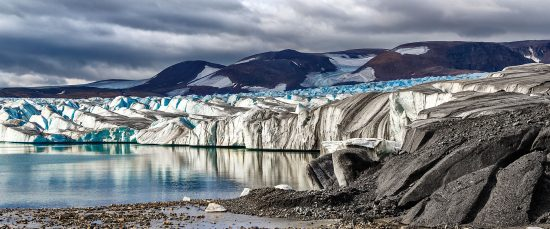 Arctic Cruise Itineraries gallery