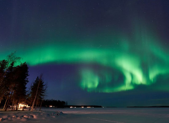 Northern Lights gallery