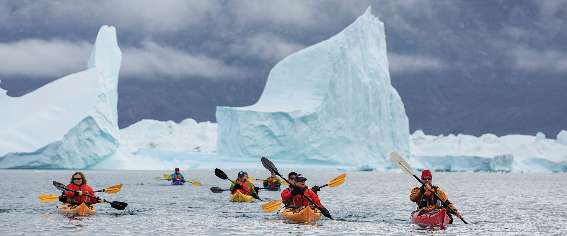 Explore Svalbard By Luxury Boat